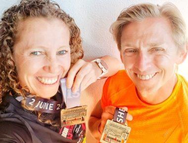 Wie mir der Ironman 70.3 Kraichgau 2019 so einiges abverlangte